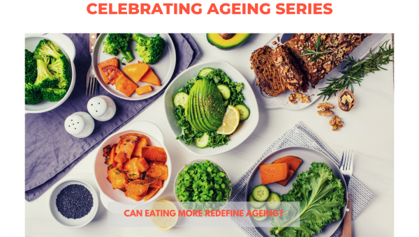 Can eating more help redefine ageing