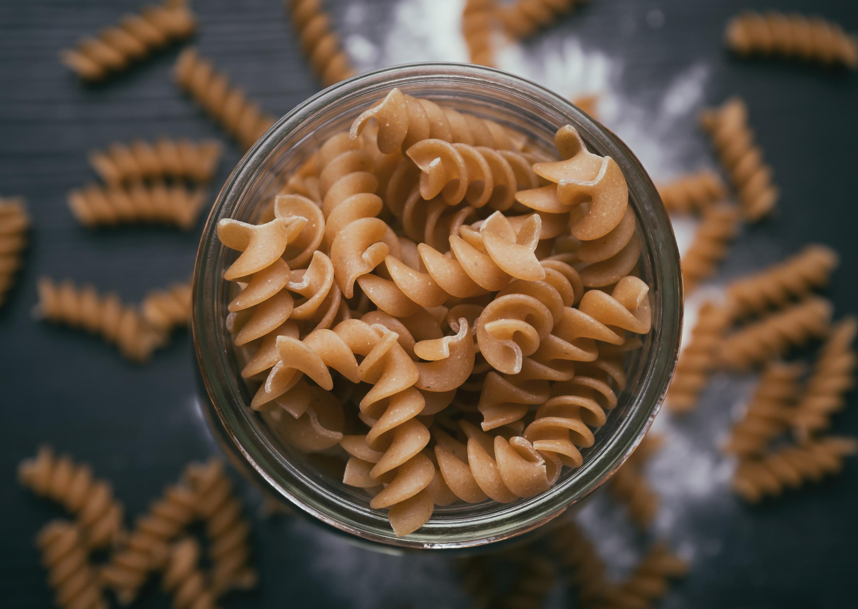 How to make healthier pasta